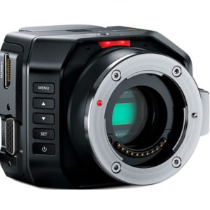 Bundle 10 Camaras BLACKMAGIC DESIGN Videolab Shop