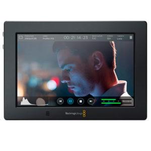 Monitor Grabador BLACKMAGIC DESIGN Video Assist 4K 7″ Videolab Shop
