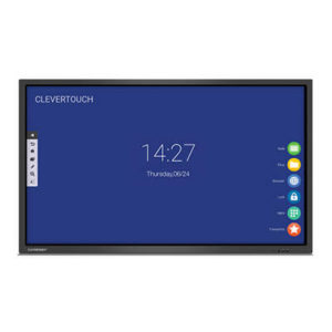 Monitor Interactivo CLEVERTOUCH V 4K Android 7,0 TS1541147 Videolab Shop