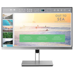 Monitor HP 23″ EliteDisplay E233 IPS FullHD Videolab Shop