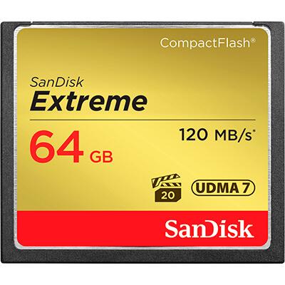 Tarjeta de Memoria Sandisk SDCFXSB 064G G46 64GB Videolab Shop