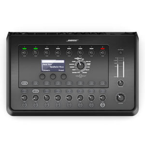 Mezclador digital de audio de 8 canales BOSE ToneMatch Videolab Shop