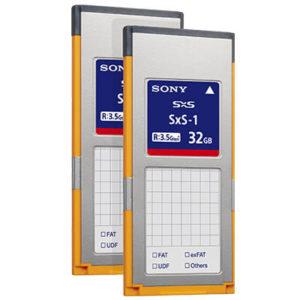 Tarjeta de Memoria SONY 2SBS32G1C 32GB Videolab Shop