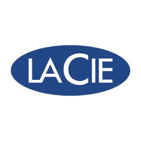 Logo LaCie Videolab Shop