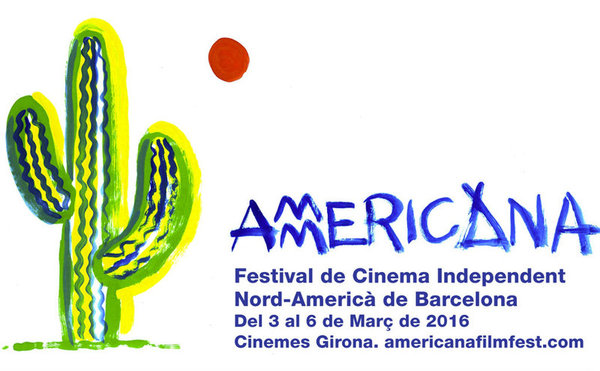 Americana festival cinema independent