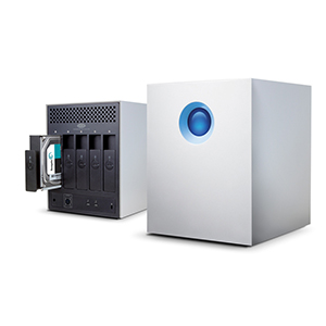 LACIE 5BIG THUNDERBOLT 20TB