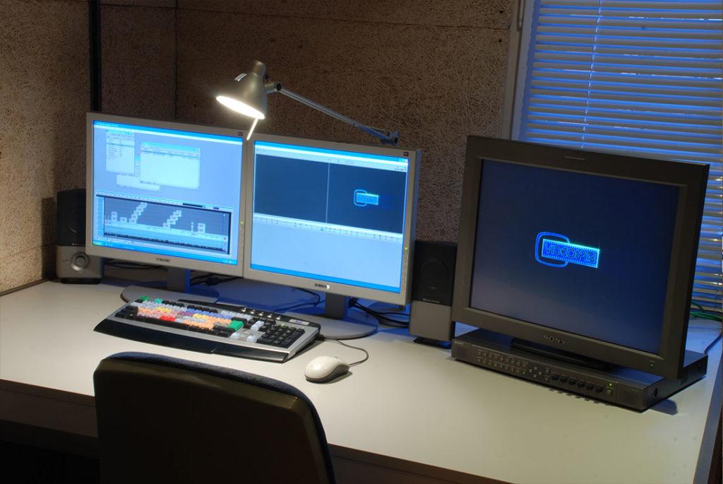instal·acions videolab