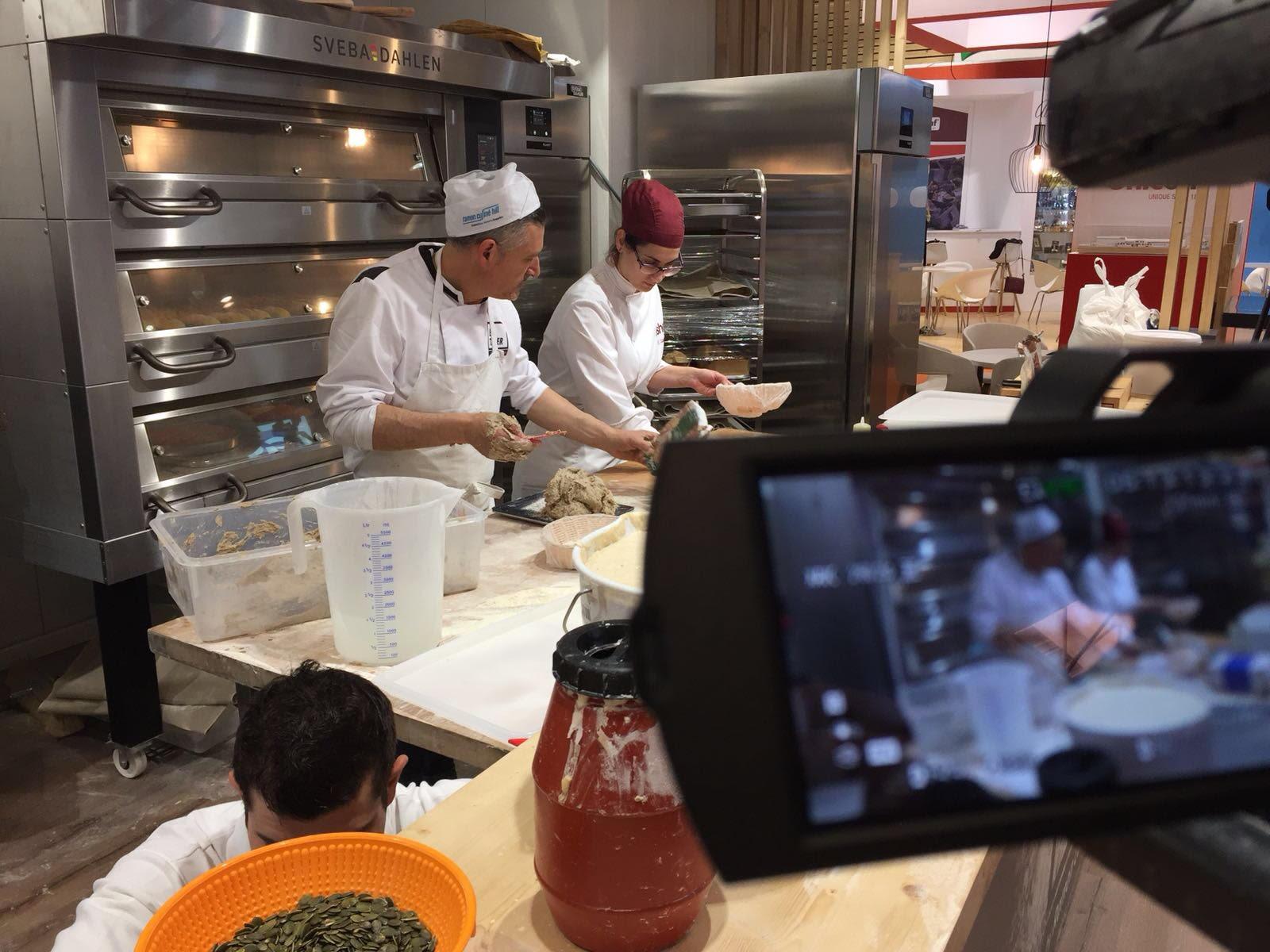 alimentaria videolab video foto
