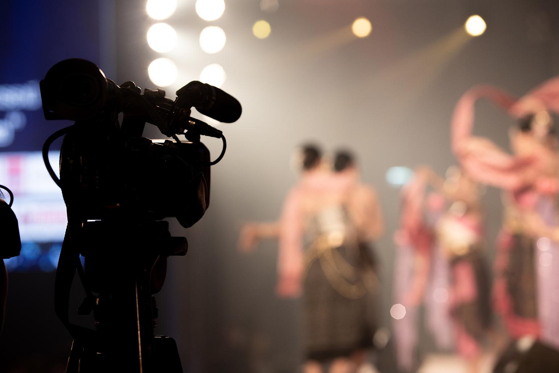 Video Production Camera videolab